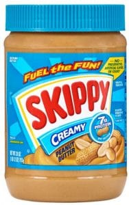 Skippy Peanut Butter - Coupon