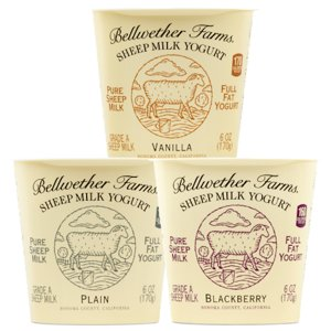 Bellwether Farms Products