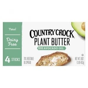 Country Crock Plant Butter Product - Coupon