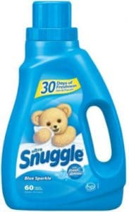 Snuggle Fabric Softener - Coupon