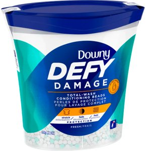 Downy Defy Damage Total